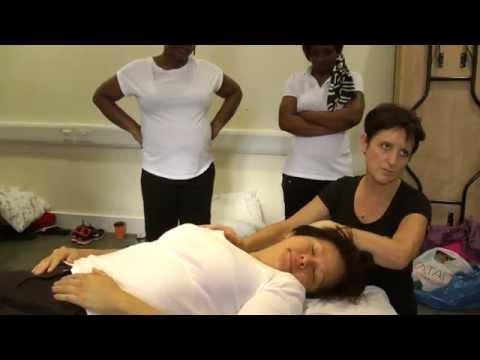Vibration and oscillation massage techniques