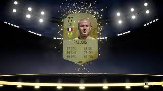 FUT 19 - 10 x Prime Electrum Players pack opening