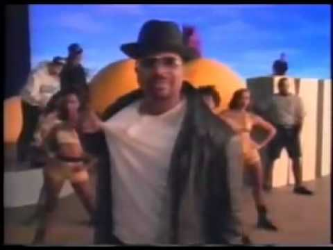 Sir Mix A Lot - Baby Got Back (Official Video)