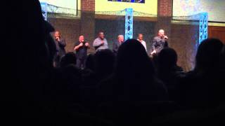 Acappella - Roll Jordan - Live Longview, TX 3/7/2014