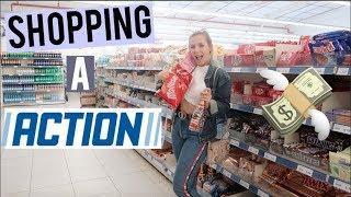 SHOPPING À ACTION !!  + HAUL
