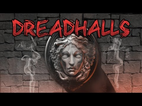 Horror VR classic Dreadhalls is coming to Oculus Quest in time for Halloween