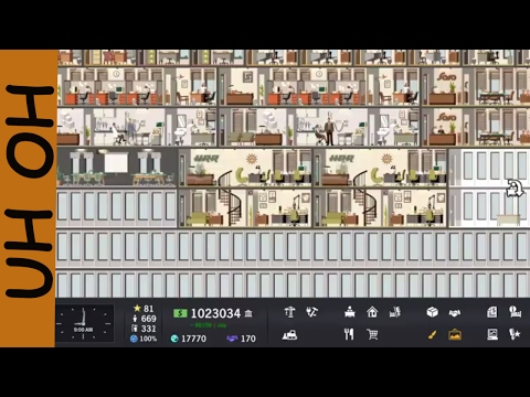 Large Offices | Project Highrise Las Vegas | Part 10