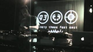 Uru Haberli warm up @ GIMMICK NIGHT PARTY @ 93 Feet East London, 22:10:2011 .MPG