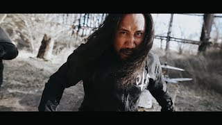 CRAFTING THE CONSPIRACY - DIMENSION DOOR [OFFICIAL MUSIC VIDEO] (2019) SW EXCLUSIVE