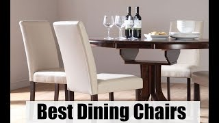 Best Dining Chairs White Wood On Modern Chair Design 2018
