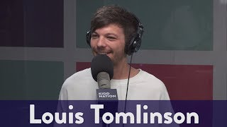 Louis Tomlinson's Collaboration on