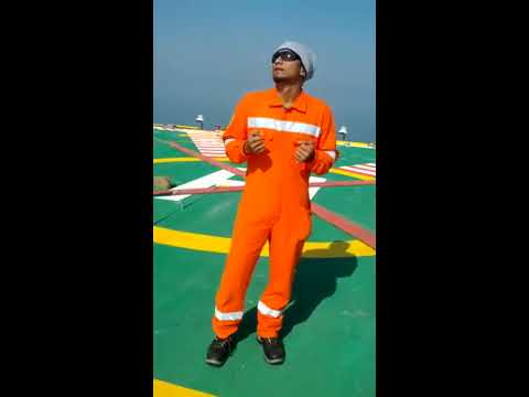 Madi gubarsa  (offshore) Saudi