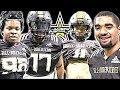 Sights and Sounds of EAST Squad  All- American Bowl Practice | #UTR Highlight Mix