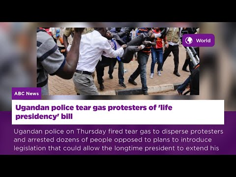 Here are the Top Headlines from Africa -22 Sep, 2017