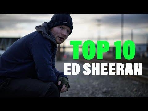 top-10-songs---ed-sheeran