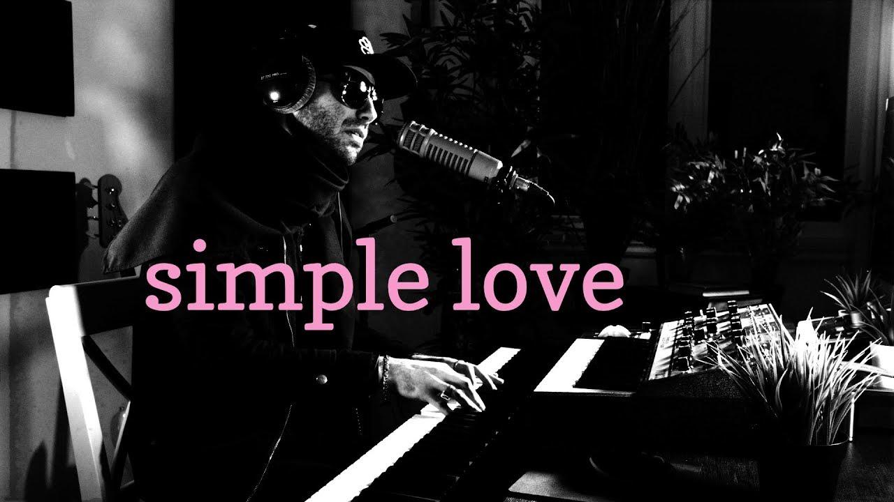 simple love youtube - 1280×720