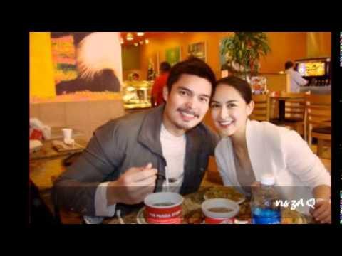 DongYan - Dingdong Dantes & Marian Rivera