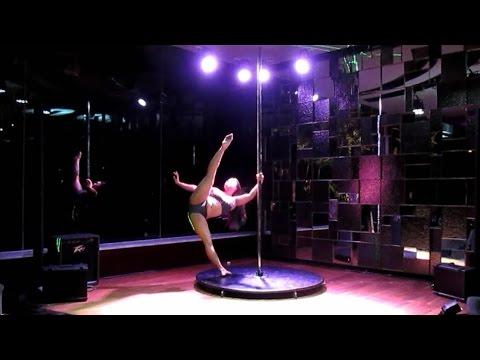 Pole Dolls - Titanium (Paula Bianca) | Sage Bar