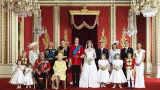10 Удивительных фактов Королевской семьи, о которых вы не знали
