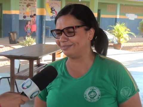 Escola Municipal Vida e esperança realiza festa junina nesta sexta feira em Confresa