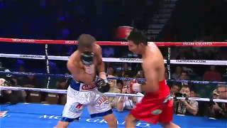Luis Cruz vs Juan Carlos Burgos - Top Rank Boxing