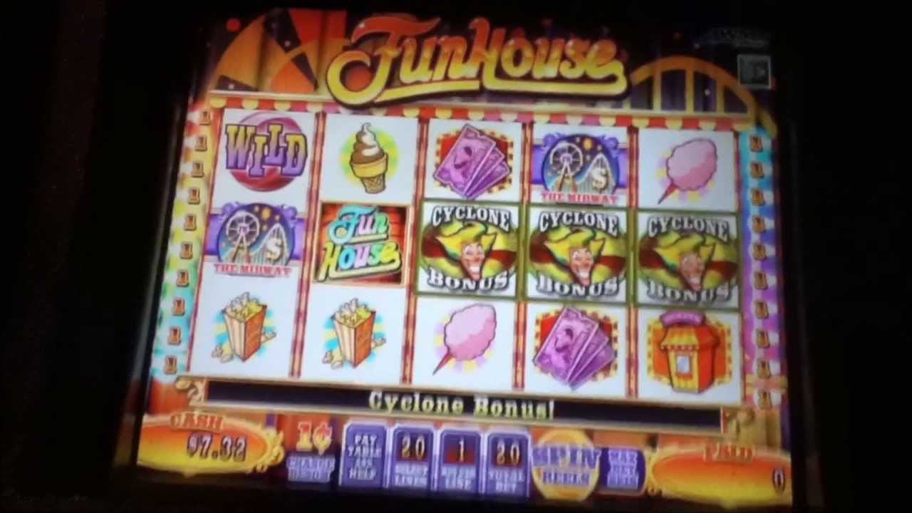 Slot machines funhouse casino club dado