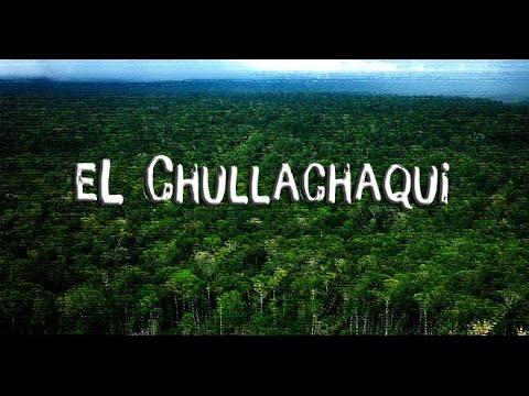 MITOS Y LEYENDAS DEL PERU - El Chullachaqui - SELVA PERUANA