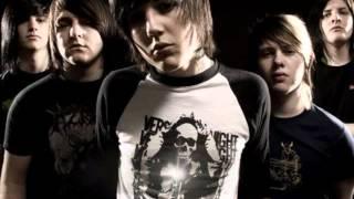 My top 10 Metalcore / Emocore Bands!