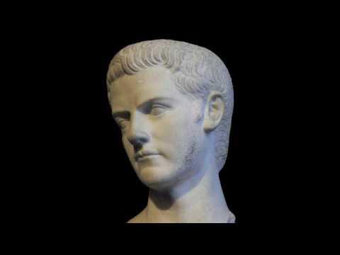 Римский император Калигула (рассказывает историк Наталия Басовская)