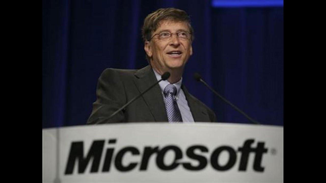 Keren Kata Kata Bijak Bill Gates Orang Terkaya Didunia Inspirasi