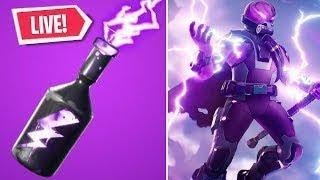 LIVE / FORTNITE / STORM FLIP & NEW SKINS!!!!