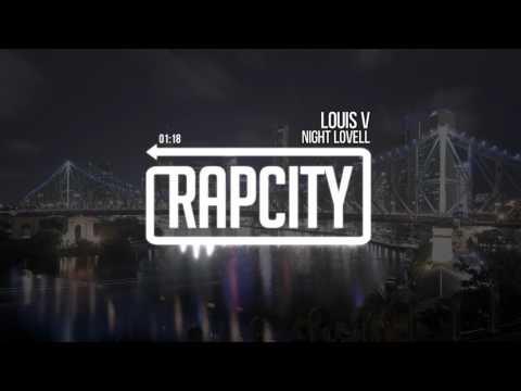 Night Lovell - Louis V (prod. Dylan Brady)