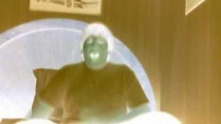 Masturbating Hulk