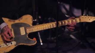 The Horrible Crowes - Cherry Blossoms (Live at The Troubadour)