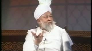 Liqa Ma'al Arab #53 Question/Answer English/Arabic by Hadrat Mirza Tahir Ahmad(rh), Islam Ahmadiyya