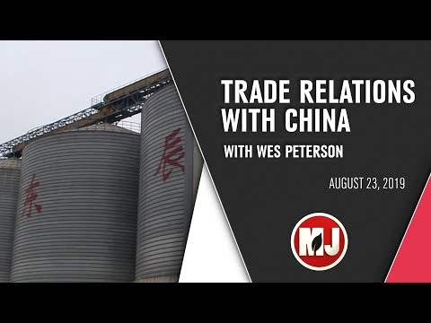 Trade Relations with China | August 23, 2019