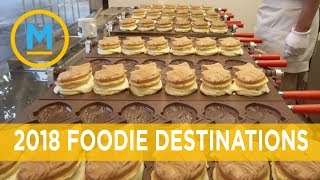 Powder Destinations - Best travel destinations for foodies in 2018 | Your Morning