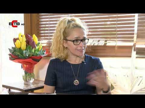 Интервю на Нора Стоичкова с Десислава Иванчева