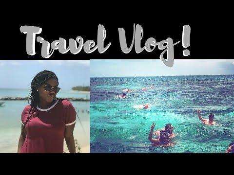 Travel Vlog | Trinidad & Tobago Service Learning Trip!