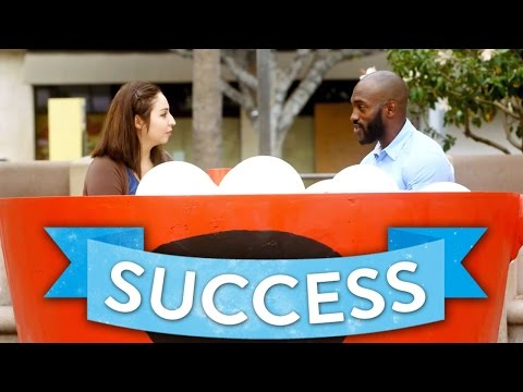 Share a Cup of Success | The Success Series