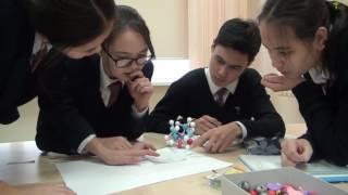 Химия 12 класс Переходные металлы Комплексті қосылыстар  және лигандалар