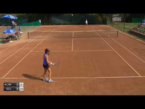 Lim Alize v Szlavikovics Szabina - 2017 ITF Hodmezovasarhely