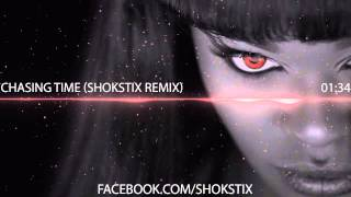Azealia Banks- Chasing Time (Shokstix Remix) FREE DOWNLOAD