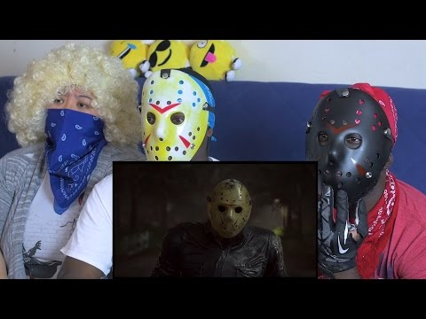 Friday the 13th: The Game - Launch Date Announcement Reaction