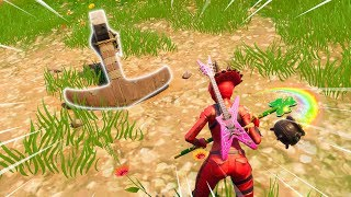 SEASON 5 PIRATA ANCLA appears in FORTNITE (season 5 secret)