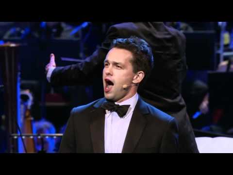 BBC Proms 2010  Sondheim at 80  Being Alive from Company  Julian Ovenden