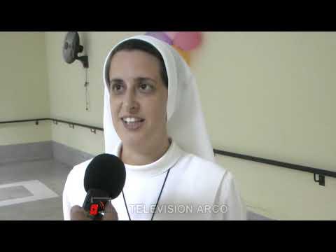 TELEVISION ARECO  HOGAR DE SAN JOSE 19 3 18