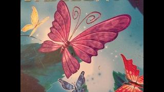 Играем в настольную игру Papillons (Бабочки)