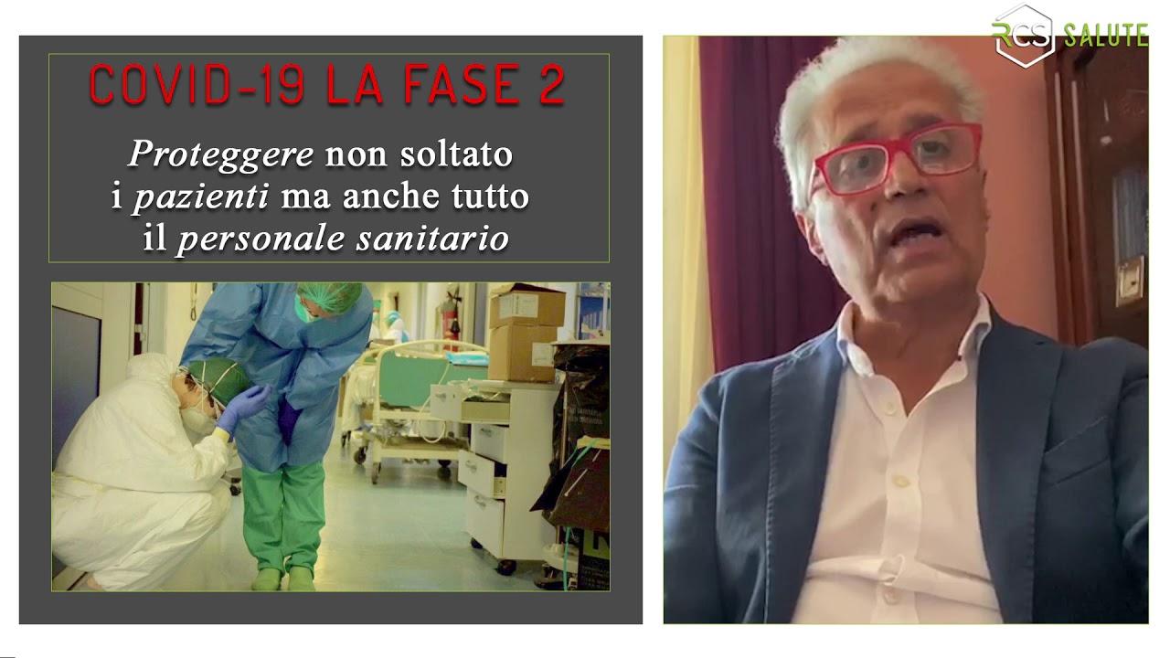Intervista  al Dr Sebastiano Cavalli segretario CIMO Piemonte sulla fase 2