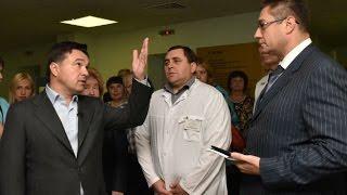 Навести порядок в Пушкино(, 2015-08-31T09:19:31.000Z)
