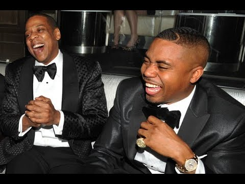 Poll Results Who Had A Better Album  JAY Z ' 4:44 ' Or Nas   ' NASIR '