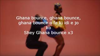 Video Ajebutter22-- Ghana bounce (lyrics) download MP3, 3GP, MP4, WEBM, AVI, FLV September 2017