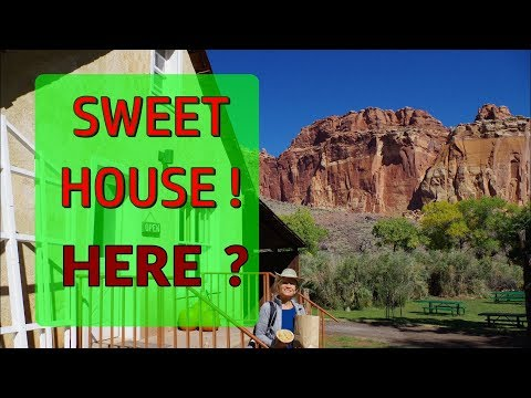 Trip West Pt.5 Idaho Utah Salt Lake City Capitol Reef Nephi Bullfrog Lake Powell