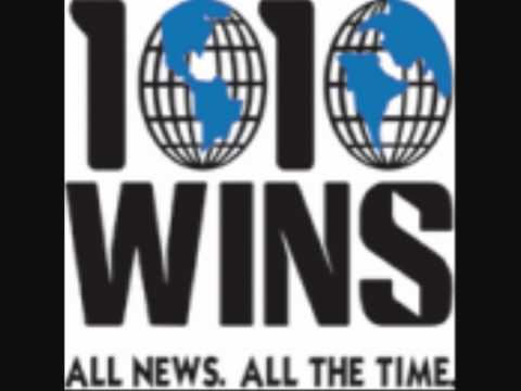 Four Versions of the 1010 WINS Sounder